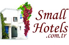 SmallHotels Logosu